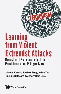 Cover Learning From Violent Extremist Attacks: Behavioural Sciences Insights For Practitioners And Policymakers