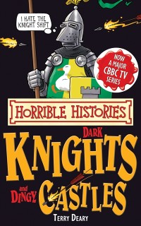 Cover Dark Knights and Dingy Castles