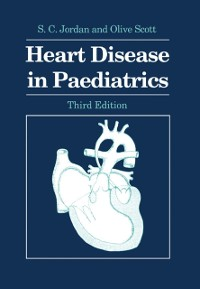 Cover Heart Disease in Paediatrics