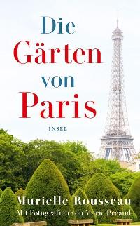 Cover Die Gärten von Paris