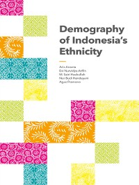 Cover Demography of Indonesia's Ethnicity