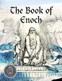 Cover The Book of Enoch