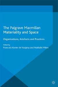Cover Materiality and Space