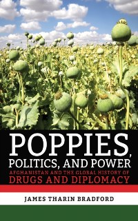 Cover Poppies, Politics, and Power