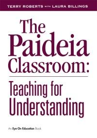 Cover Paideia Classroom