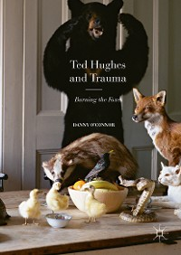 Cover Ted Hughes and Trauma