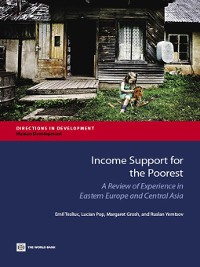 Cover Income Support for the Poorest
