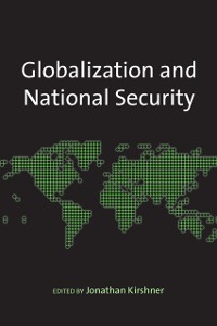 Cover Globalization and National Security