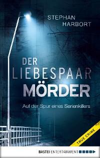 Cover Der Liebespaar-Mörder