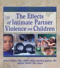 Cover Effects of Intimate Partner Violence on Children