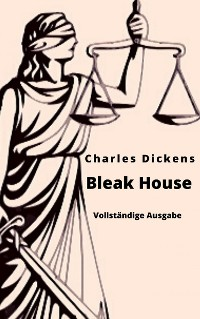 Cover Charles Dickens - Bleak House