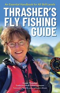 Cover Thrasher's Fly Fishing Guide