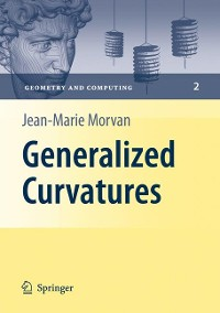 Cover Generalized Curvatures