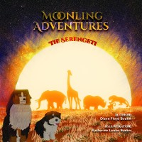 Cover Moonling Advenures-The Serengeti