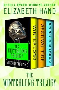 Cover Winterlong Trilogy