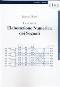 Cover Lezioni di elaborazione numerica dei segnali