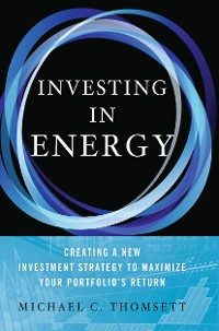 Cover Investing in Energy