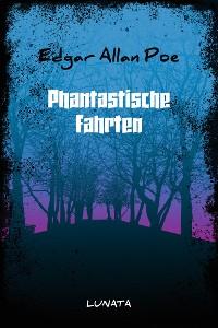 Cover Phantastische Fahrten