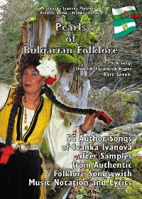 Cover Pearls of Bulgarian Folklore