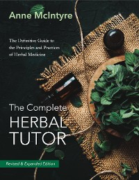 Cover The Complete Herbal Tutor