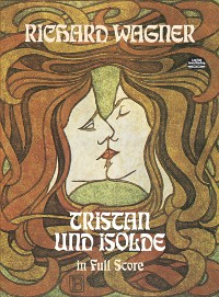Cover Tristan und Isolde in Full Score
