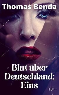Cover Blut über Deutschland: EINS