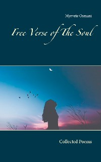 Cover Free Verse of The Soul