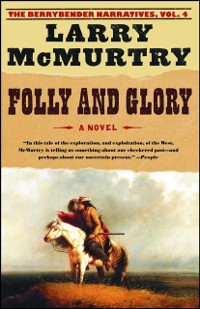 Cover Folly and Glory