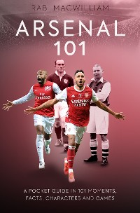 Cover Arsenal 101