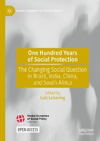 Cover One Hundred Years of Social Protection
