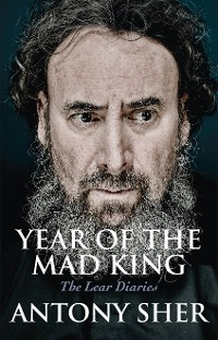 Cover Year of the Mad King: The Lear Diaries