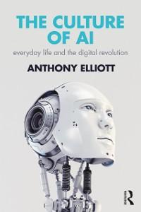 Cover Culture of AI