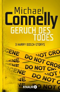 Cover Geruch des Todes