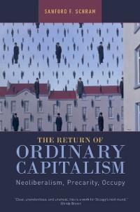 Cover Return of Ordinary Capitalism
