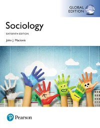 Cover Sociology, Global Edition