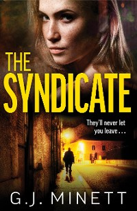 Cover The Syndicate