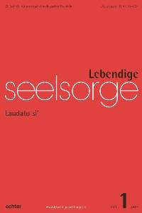Cover Lebendige Seelsorge 1/2019
