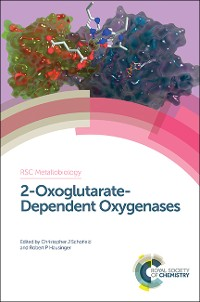 Cover 2-Oxoglutarate-Dependent Oxygenases