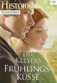 Cover Frühlingsküsse