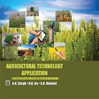 Cover Agricultural Technology Application  For Enhancing Productivity