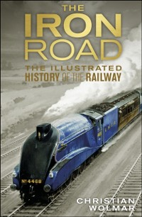 Cover Iron Road