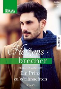 Cover Ein Prinz zu Weihnachten