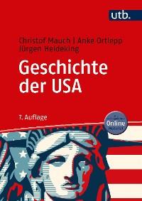 Cover Geschichte der USA