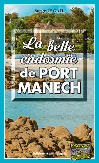 Cover La belle endormie de Port-Manech