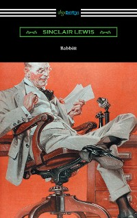 Cover Babbitt (with an introduction by Hugh Walpole)