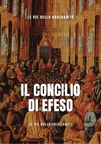 Cover Concilio di Efeso