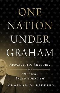 Cover One Nation under Graham