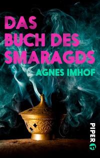 Cover Das Buch des Smaragds