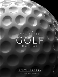 Cover The Complete Golf Manual