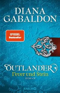 Cover Outlander – Feuer und Stein